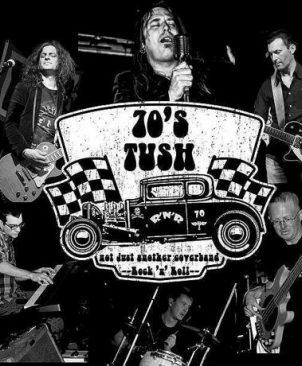70s Tush Foto