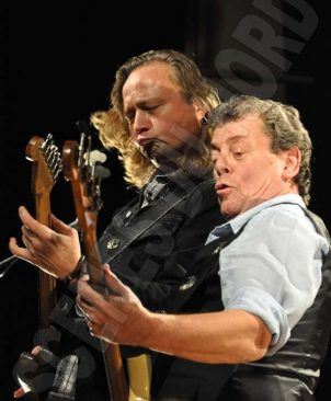 Band Of Friends A  Celebration  of the music of Rory Gallagher  Foto