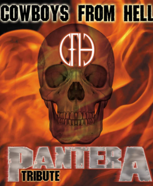 Cowboys from hell Foto
