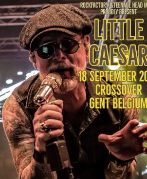 Little Caesar (USA) Foto