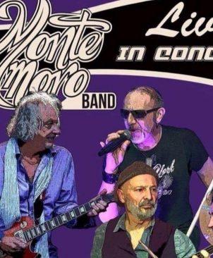 Monto Moro Band Foto