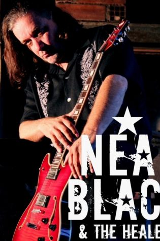 Neal Black
