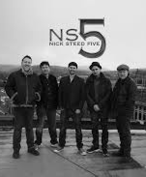 Nick Steed Five( European tour ) UK Foto