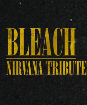 Nirvana Tribute BLEACH  Foto