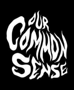 Our Common Sense (BE) Foto