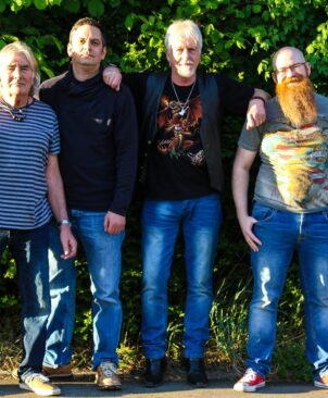 The Troggs(UK) Foto
