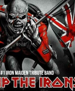 Up The Irons  Foto