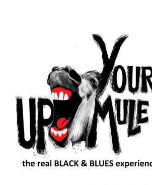 Up Your Mule (BE) Foto